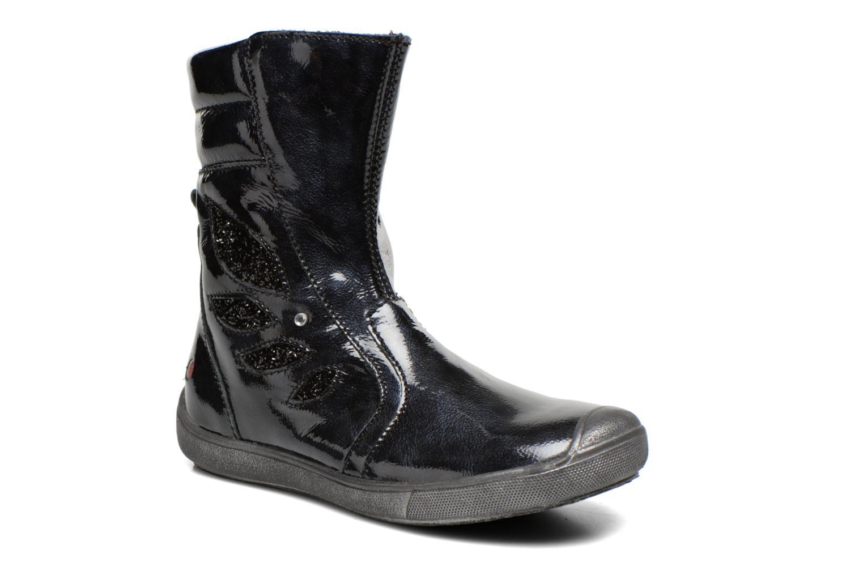 Boots en enkellaarsjes GBB Zwart
