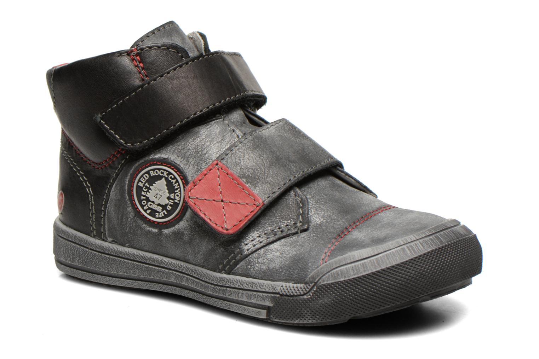 Schoenen met klitteband Lorencio by GBB