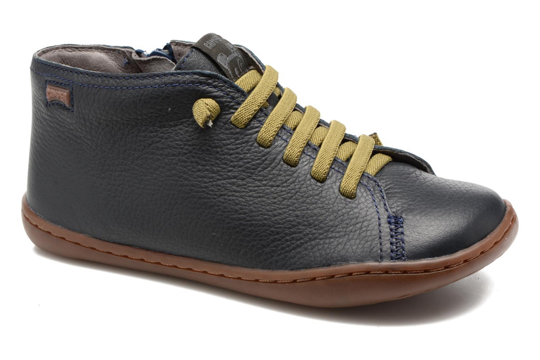 Sneakers Camper Blauw
