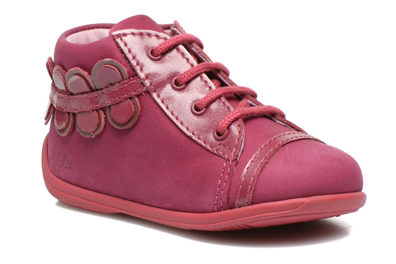 Boots en enkellaarsjes ORIEL by Aster