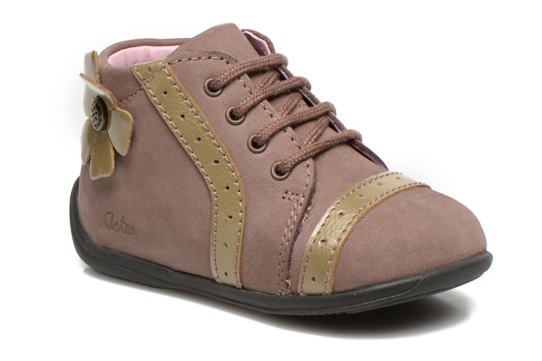 Boots en enkellaarsjes OFANNA by Aster
