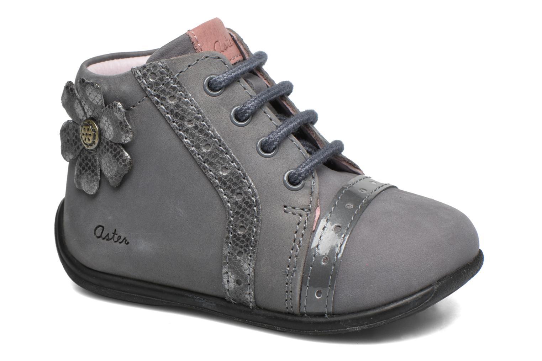 Boots en enkellaarsjes Aster Grijs