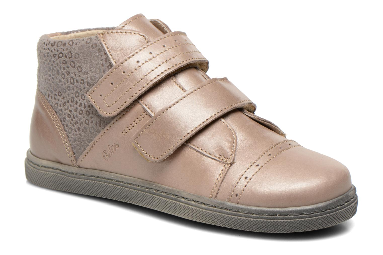 Schoenen met klitteband REJINA by Aster