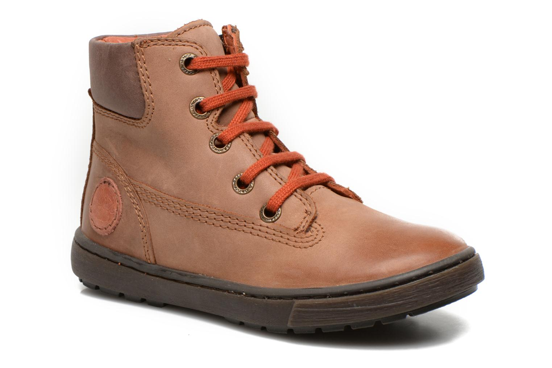Boots en enkellaarsjes ALIAS by Aster