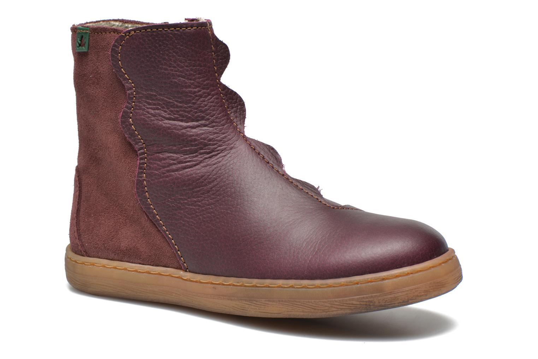 Boots en enkellaarsjes KEPINAE047 by El Naturalista