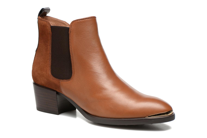 Boots en enkellaarsjes Pacha by Hispanitas