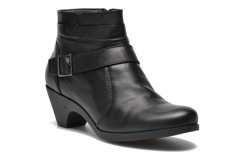 Boots en enkellaarsjes Tanya 9132 by Fluchos