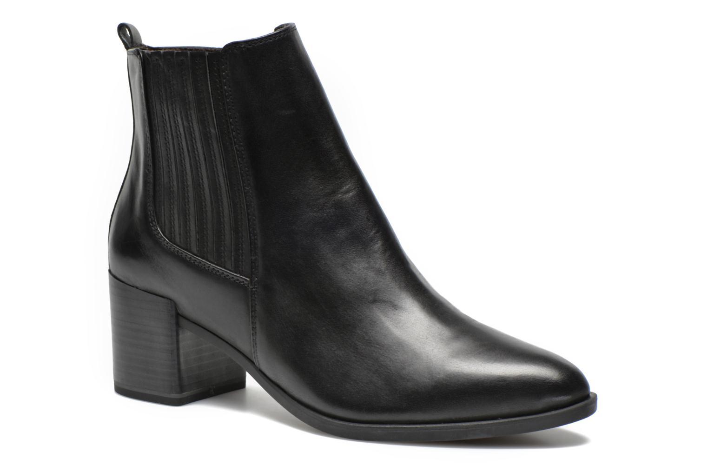 Boots en enkellaarsjes Lunote by Tamaris