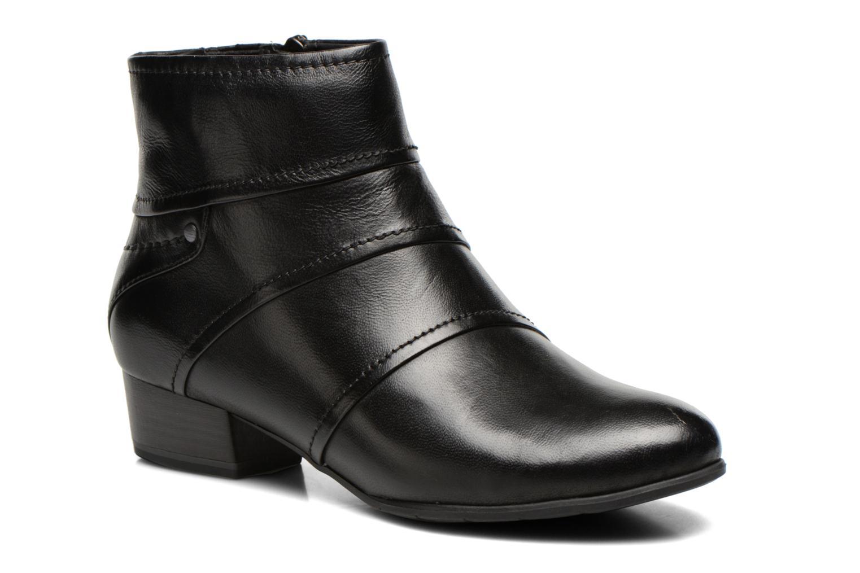Boots en enkellaarsjes Oafua by Tamaris