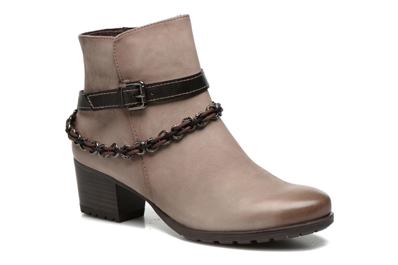 Boots en enkellaarsjes Solisa by Tamaris