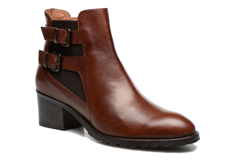 Boots en enkellaarsjes Minette by Lola Espeleta