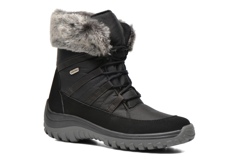 Boots en enkellaarsjes Picton by Umo