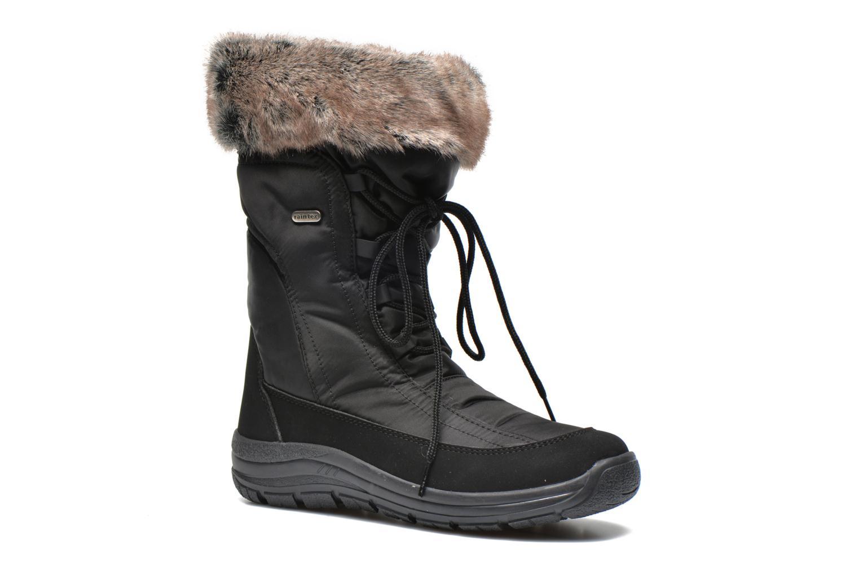 Boots en enkellaarsjes Pikeo by Umo