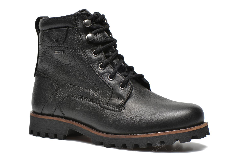 Boots en enkellaarsjes Gedres by TBS