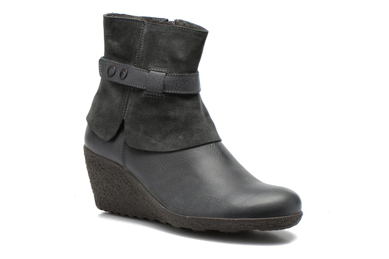 Boots en enkellaarsjes Wester by TBS
