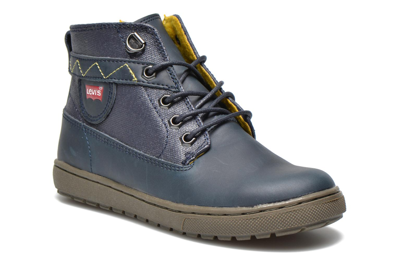 Boots en enkellaarsjes Roodem by Levi's