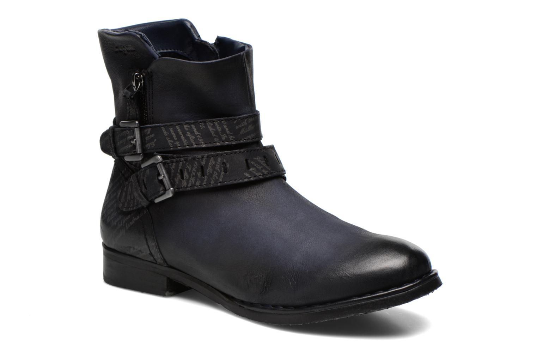 Boots en enkellaarsjes Karla Evo J5936-PR5G by Bugatti