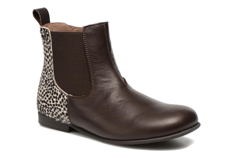 Boots en enkellaarsjes Eva by PèPè