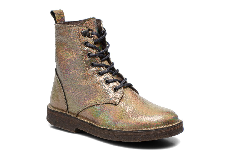 Boots en enkellaarsjes Carolina by PèPè