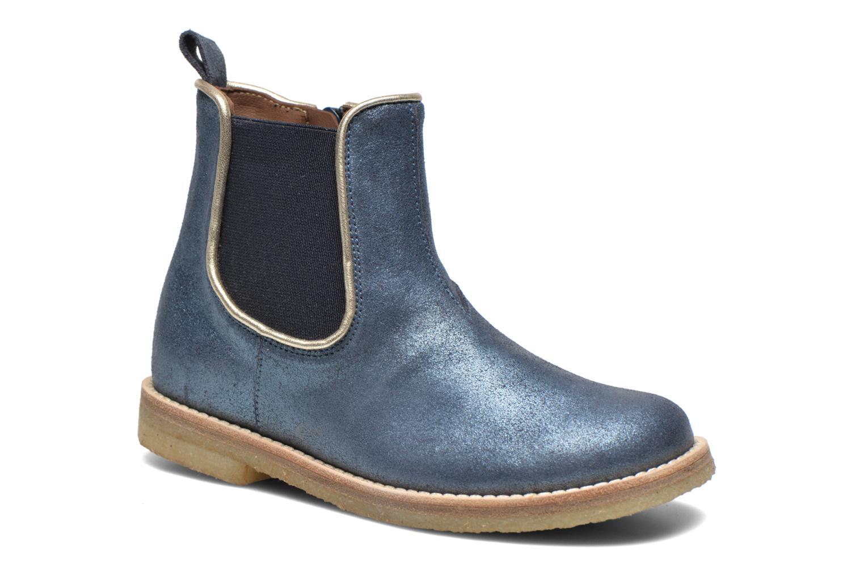 Boots en enkellaarsjes Ophélia by PèPè