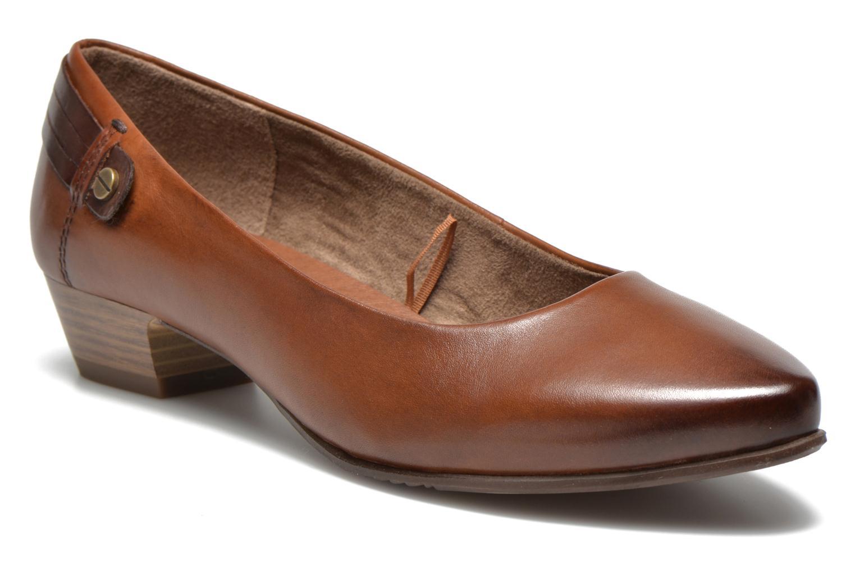 Ballerina's Siluli by Jana shoes
