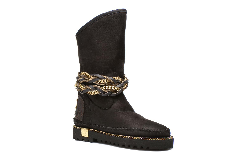 Boots en enkellaarsjes Karma of Charme Zwart