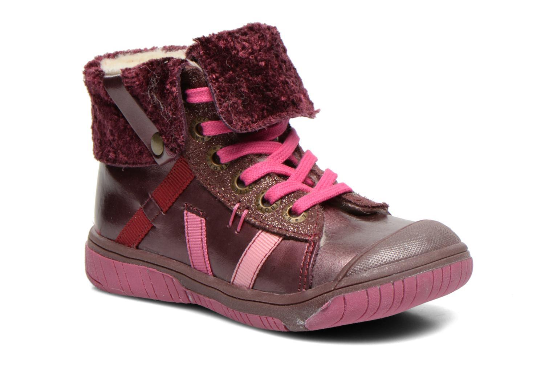 Boots en enkellaarsjes Artichaufl by Babybotte