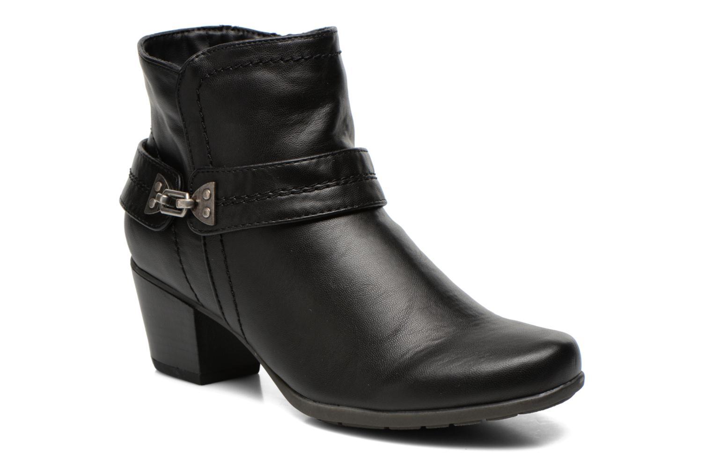 Boots en enkellaarsjes Balari by Jana shoes
