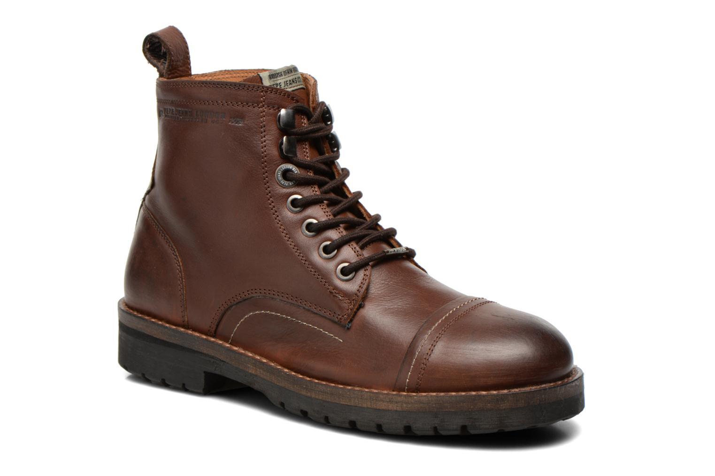 Boots en enkellaarsjes Icon by Pepe jeans