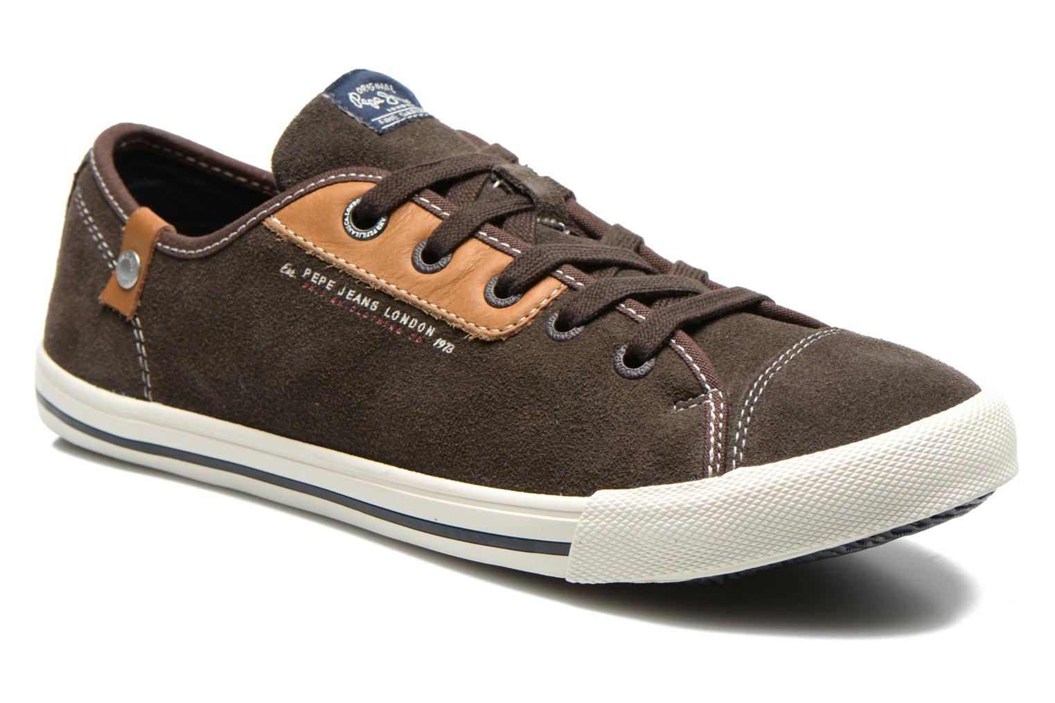 Sneakers Britt Classic by Pepe jeans