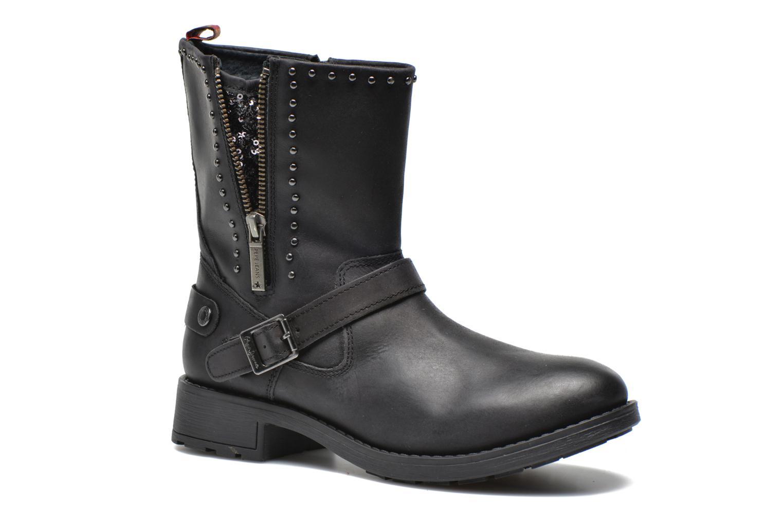 Boots en enkellaarsjes Pimlico Sequins by Pepe jeans