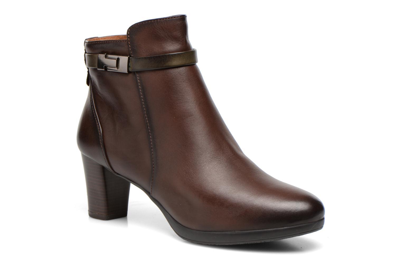 Boots en enkellaarsjes SALERNO W9C-8535 by Pikolinos