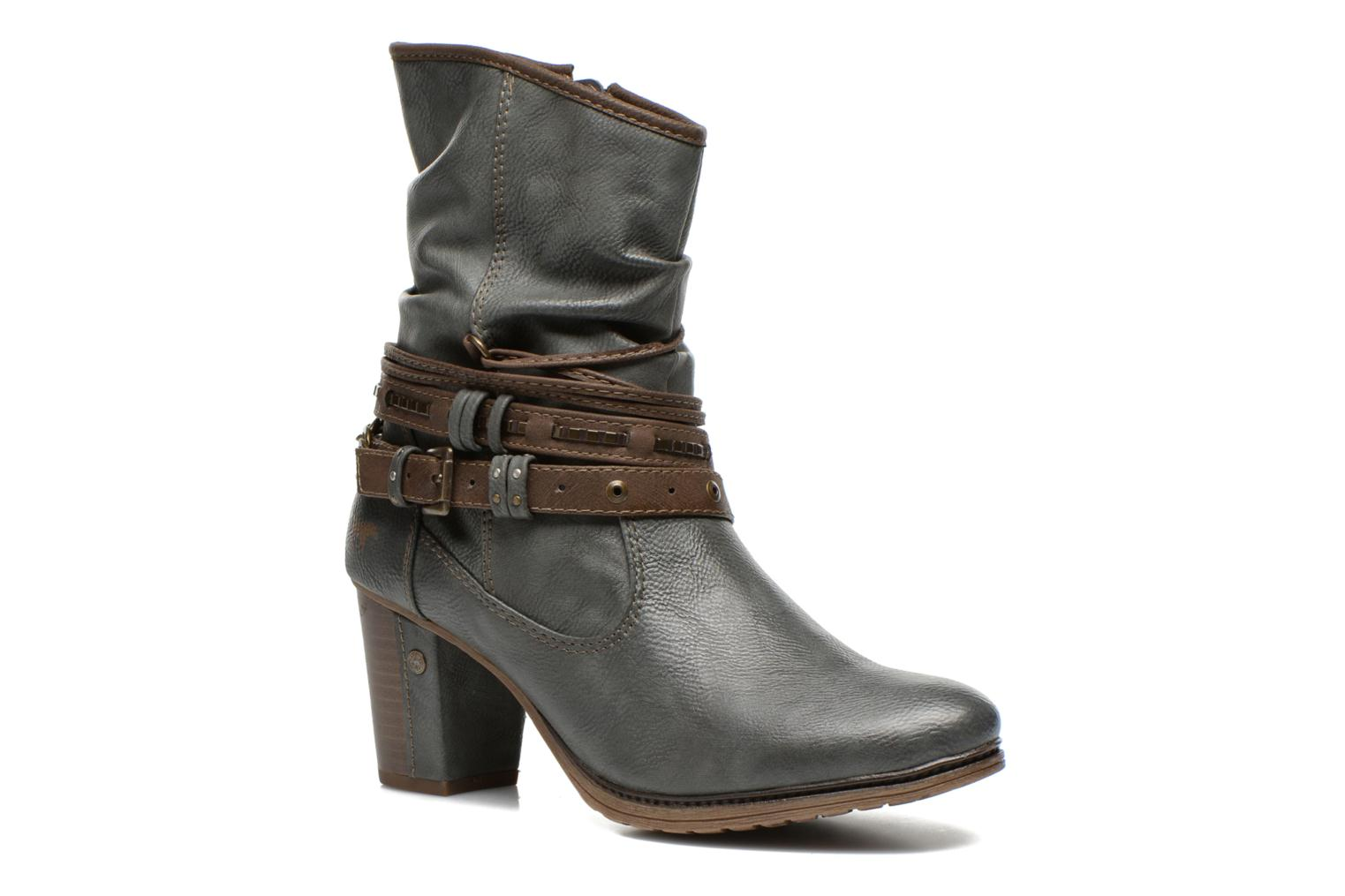 Boots en enkellaarsjes Limmal by Mustang shoes