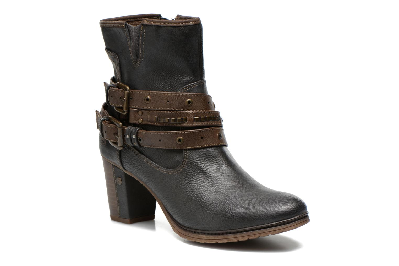 Boots en enkellaarsjes Lonriel by Mustang shoes