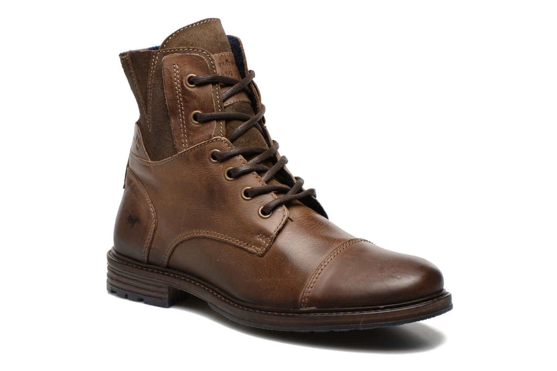 Boots en enkellaarsjes Cellad by Mustang shoes
