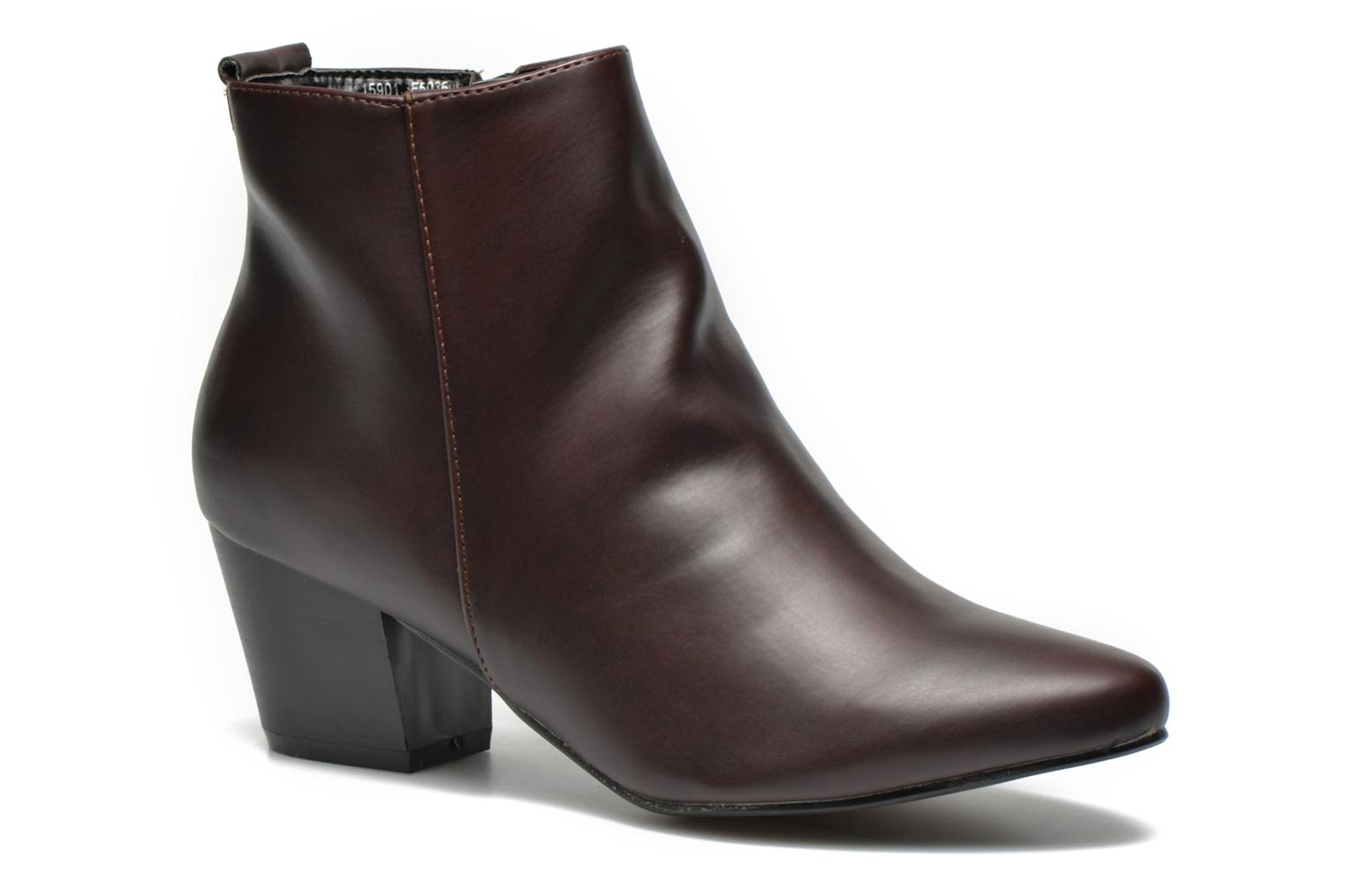 Boots en enkellaarsjes Samantha by Spot On