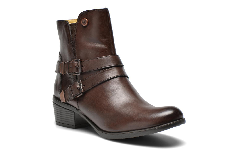 Boots en enkellaarsjes Antwerpen by Bussola