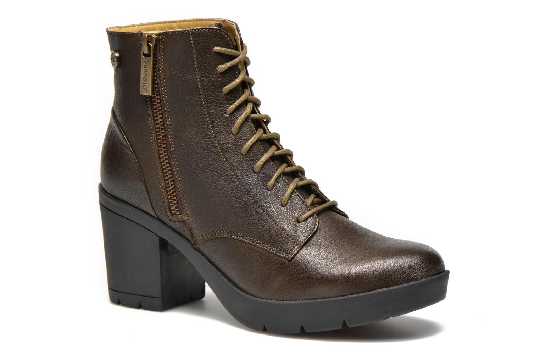 Boots en enkellaarsjes Bucharest 03 by Bussola