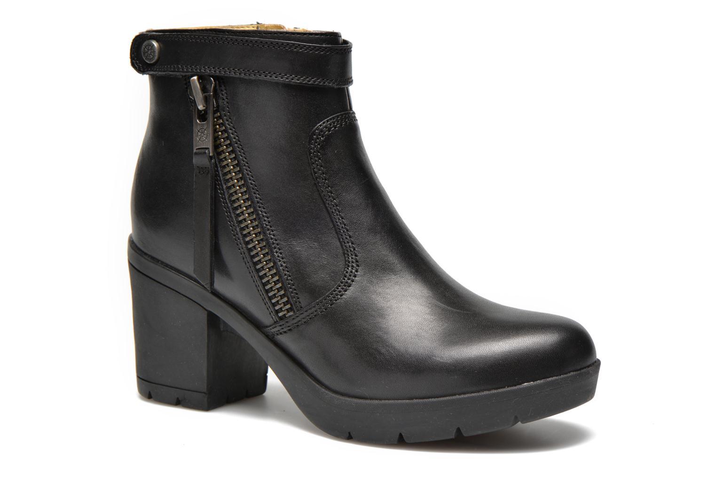 Boots en enkellaarsjes Bucharest 04 by Bussola