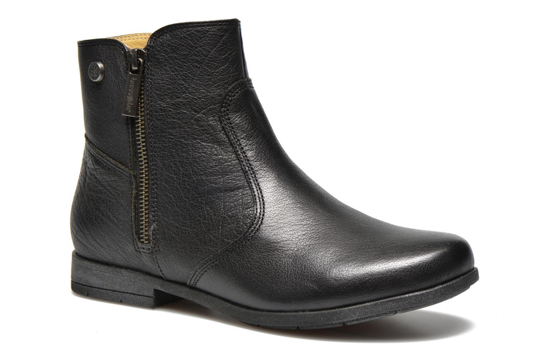 Boots en enkellaarsjes Madeira by Bussola