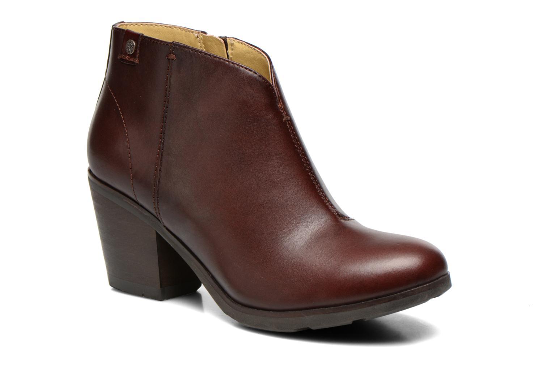 Boots en enkellaarsjes Reikiavik 02 by Bussola