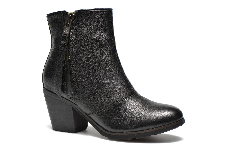 Boots en enkellaarsjes Reikiavik 03 by Bussola
