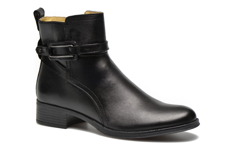 Boots en enkellaarsjes Sienna 02 by Bussola