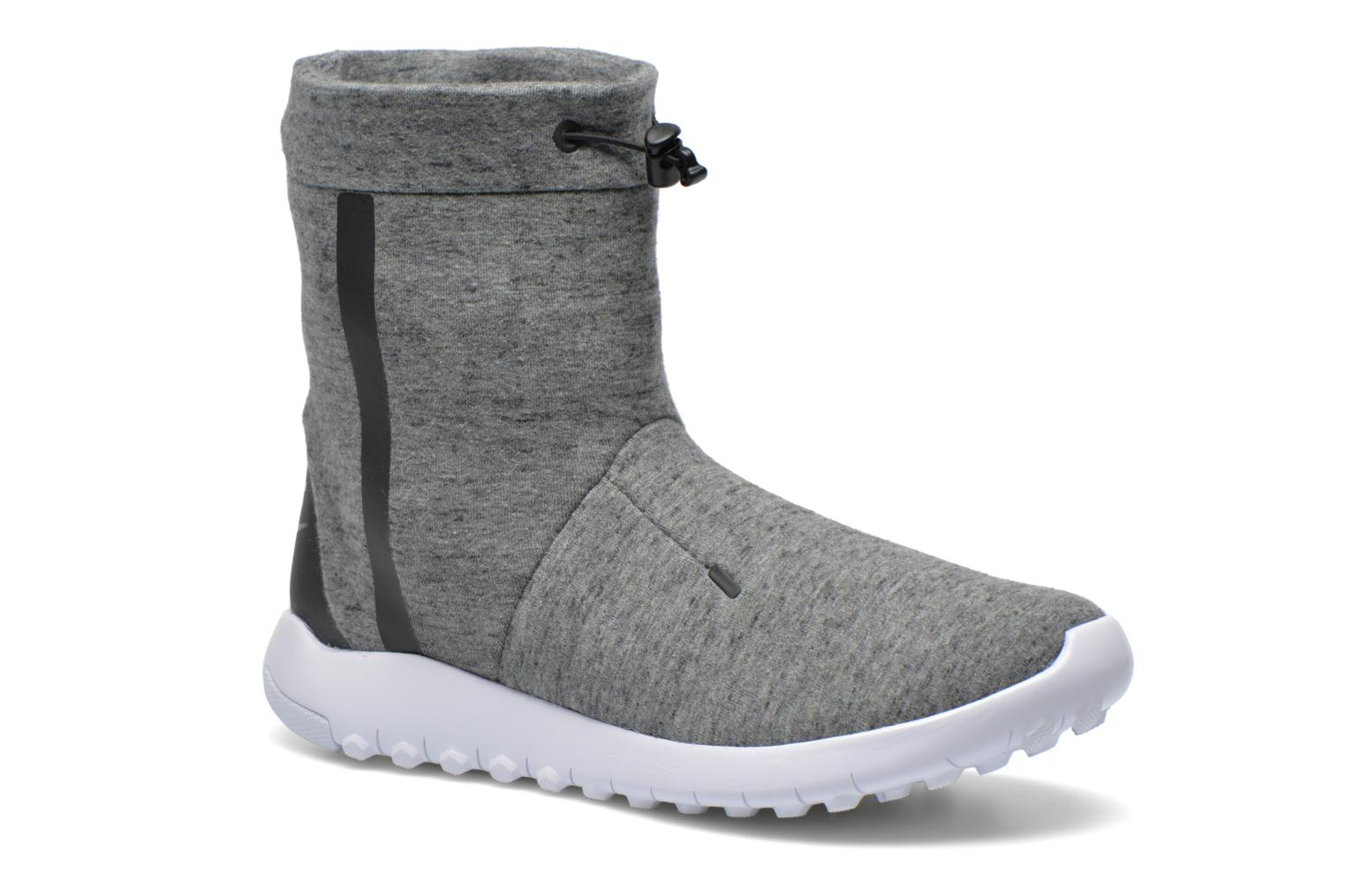 Boots en enkellaarsjes Wmns Nike Tech Fleece Mid by Nike