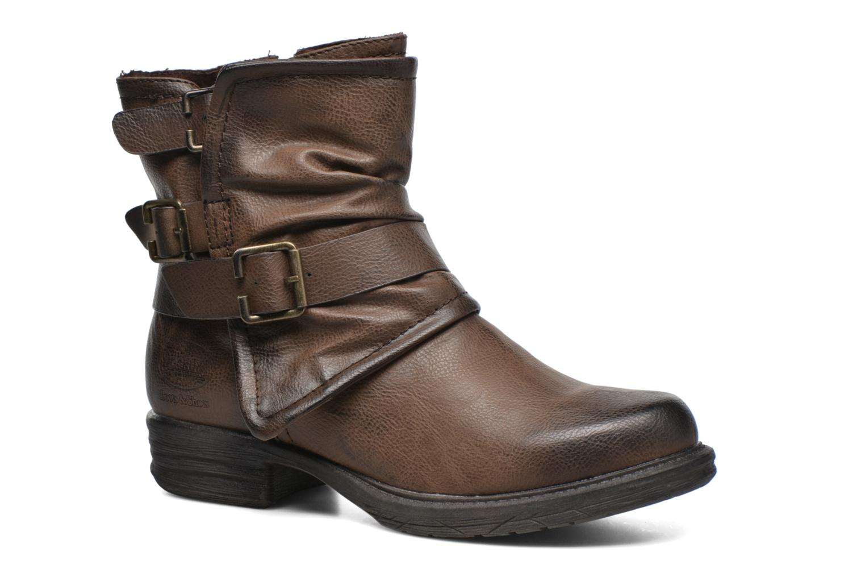 Boots en enkellaarsjes Trice by Dockers