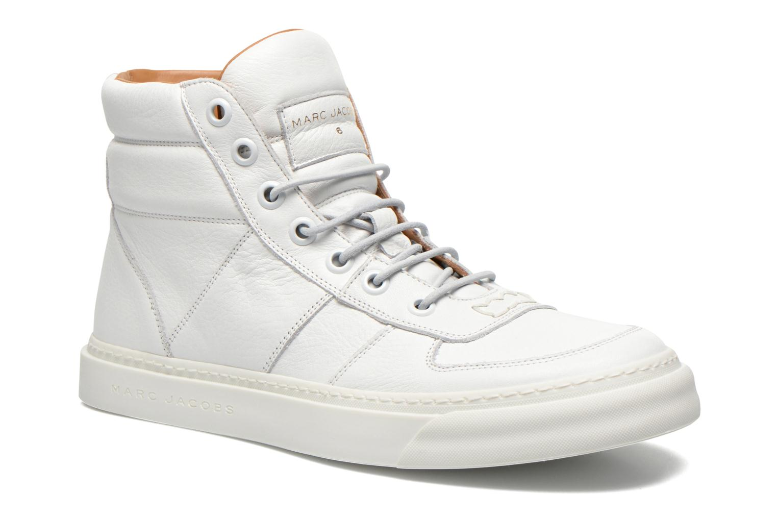 Sneakers Marc Jacobs Wit