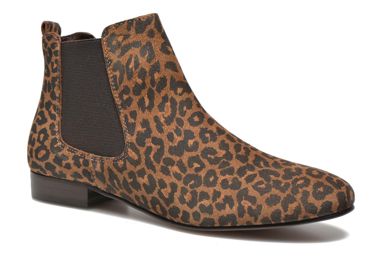 Boots en enkellaarsjes Lord by Lola Espeleta