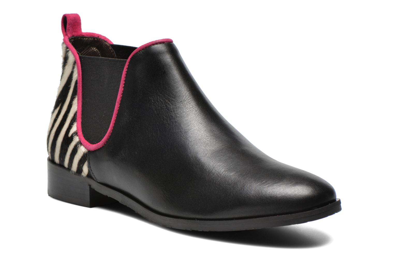 Boots en enkellaarsjes Eva by HE Spring