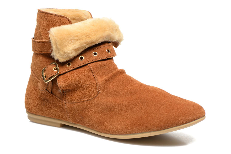 Boots en enkellaarsjes Soldeu by Yum Gum