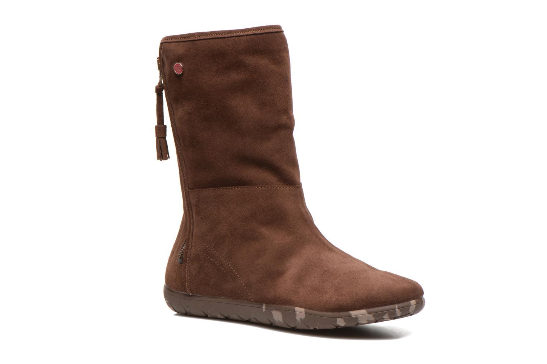 Boots en enkellaarsjes Flaine by Yum Gum